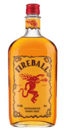 fireball-product